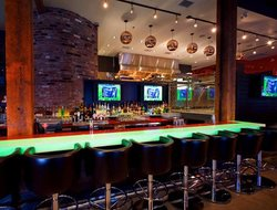 Red Card Sport Bar and Eatery
