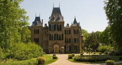 Keukenhof Castle