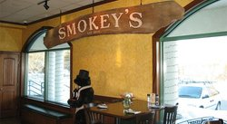 Smokey's Brick Oven Tavern