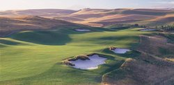 ‪Palouse Ridge Golf Course‬
