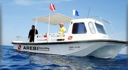 Arebi Dive Center