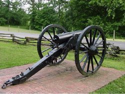 Battle of Corydon Battlefield