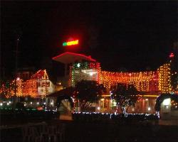 Ghunghat Hotel