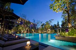Avista Phuket Resort & Spa