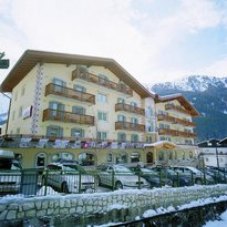 Hotel Alla Rosa