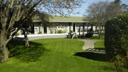 Rangiora Lodge Motel