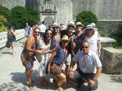 Dubrovnik Shore Tours