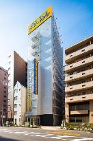 Super hotel Tokyo Otsuka