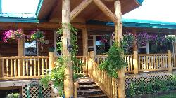 Bobtail Lodge Bed & Breakfast