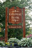 Colonial Grille