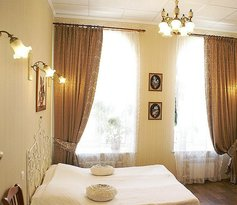 Comfort Hotel on Chekhova