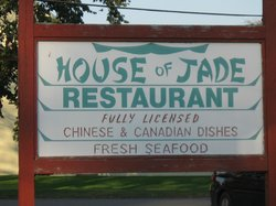 House Of Jade Restaurant