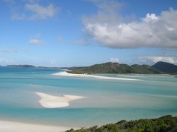 Whitehaven Beach Picnic Adventure