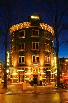 Hotel Sint Nicolaas