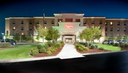 Hampton Inn Detroit-Novi At 14 Mile Road, Mi