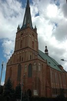 Cathedral Church of St. Jacob
