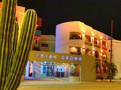 ‪Seven Crown Hotels‬