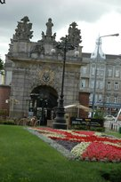 The Royal Gate