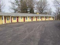 Cedars Motel