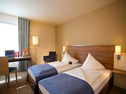 Mercure Aachen Europaplatz