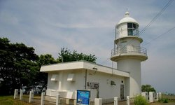 Amarubesaki Lighthouse