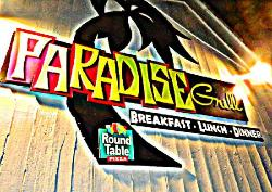 Paradise Grill and Mello's Bar