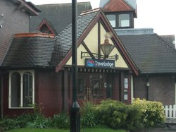 Travelodge Stoke on Trent Trentham