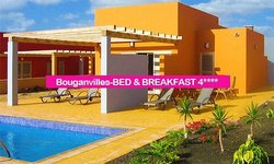 Bouganvilles Golf B&B