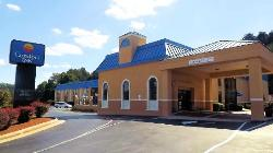 Comfort Inn Martinsville