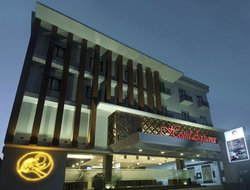 Hotel Arjuna