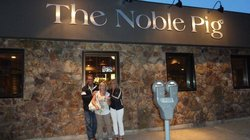 The Noble Pig Brewhouse