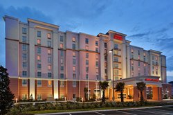 Hampton Inn & Suites Orlando Airport at Gateway Village