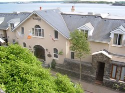 WatersEdge Hotel Cobh