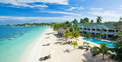 ‪Sandals Negril Beach Resort & Spa‬