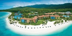 Sandals Whitehouse European Village &amp; Spa