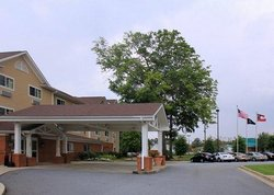 Suburban Extended Stay - Columbus