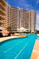 Quality Resort Twin Towns Tweed Heads