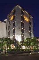Chu Boutique Hotel