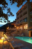 Capo d'Orto Hotel