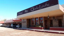 Quelu Leufu Hotel