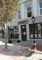 Gilbert's Restaurant and Townhouse