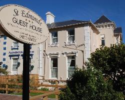 ‪St Edmunds Guest House‬