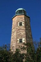 Old Cape Henry Lighthouse