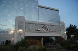 Crowne Plaza Tulsa Southern Hills
