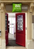 ibis Styles Paris Pigalle Montmartre