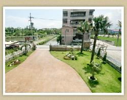 Aurora Bed & Breakfast Yilan