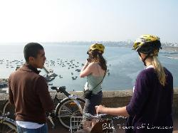 Bike Tours of Lima