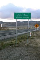 James Dean Junction