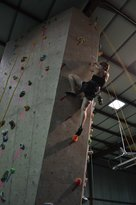 RedPoint Indoor Climbing & CrossFit