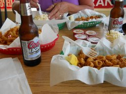 Harry's Seafood & Grill